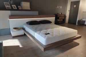 Led ışıklı yatak modelleri 2021