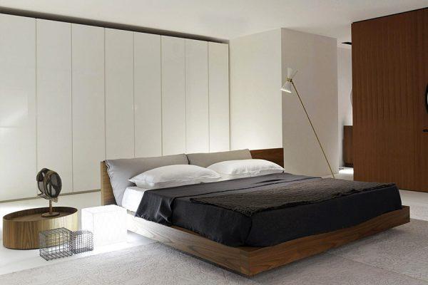 Ahşap yatak modelleri oblige
