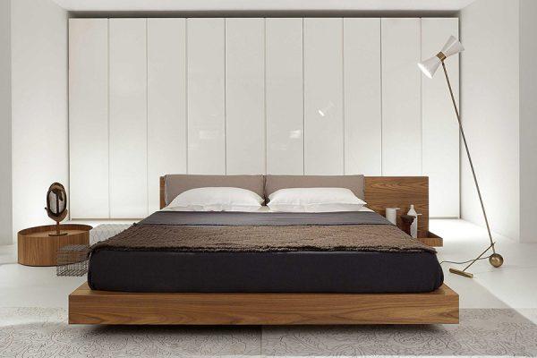 Oblige alçak yatak karyola modelleri