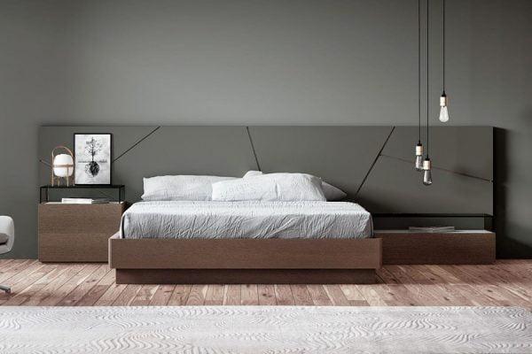 Luci modern karyola yatak modelleri