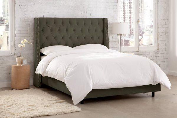 2019 kumaş yatak modelleri