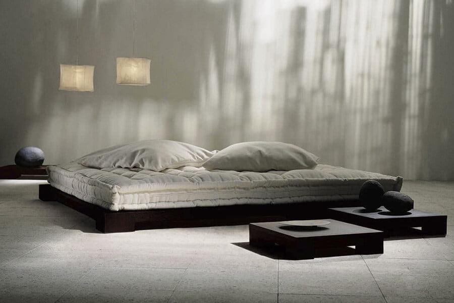 Alçak yatak modelleri