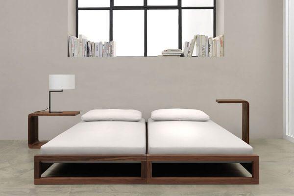 Double Ergo çift kişilik yatak