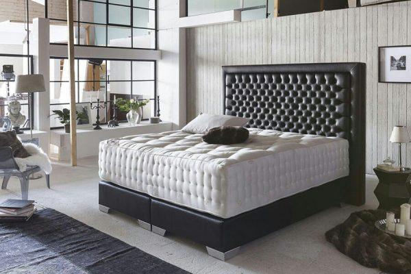 Handmade Plus El yapımı doğal yatak