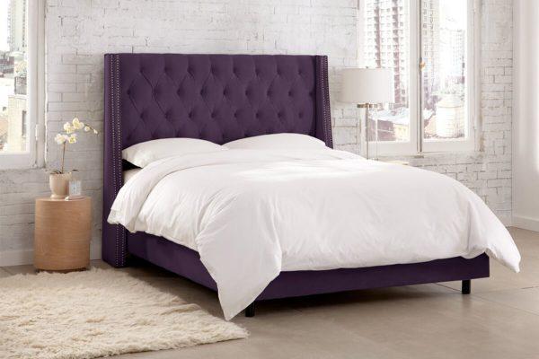 Mor yatak modelleri