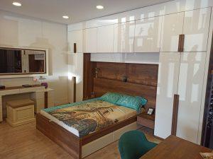 Yatak üstü dolap modelleri