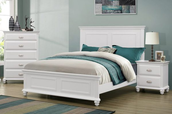 Whitney beyaz yatak modelleri country