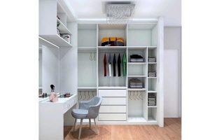 Makyaj Masalı Giyinme Odası