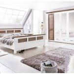 Panjur kapaklı yatak odası modelleri