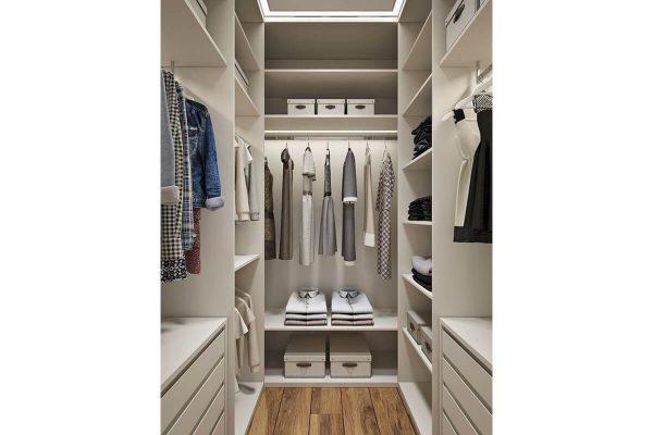 2019 giysi odası modelleri
