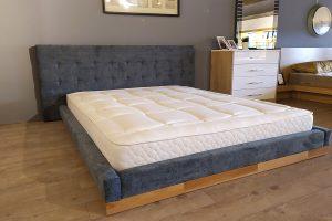 En yeni alçak yere yakın yatak modelleri