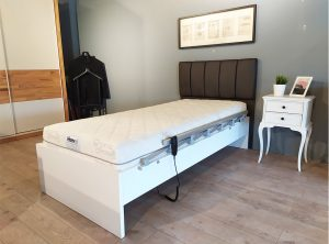 Ev için hasta yatağı modelleri