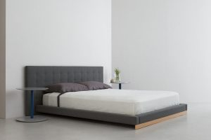 Lovy alçak yatak kumaş