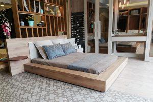 Ornella yere yakın yatak modelleri