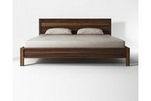 Revo ağaç yatak tasarımları