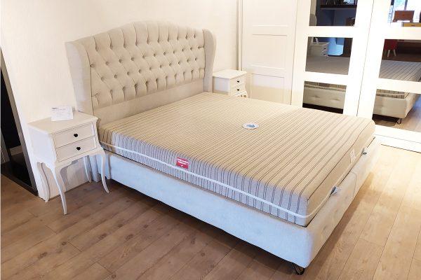 Sandıklı yatak odası takımları