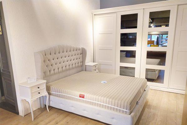 Yatak odası takımları beyaz