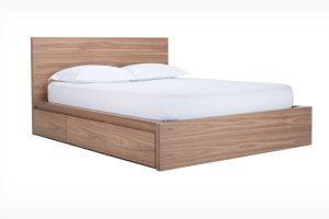 Çekmeceli yatak modelleri 2020