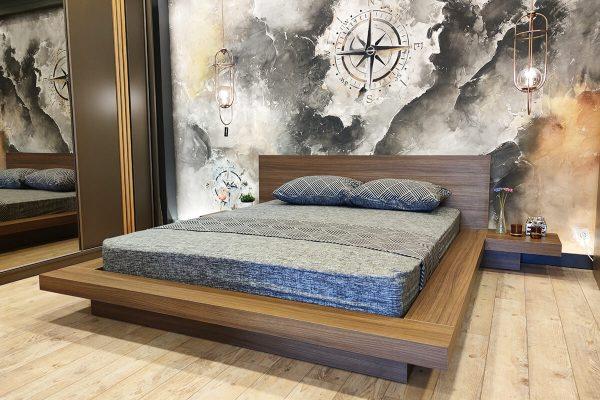 En yeni alçak yatak modelleri