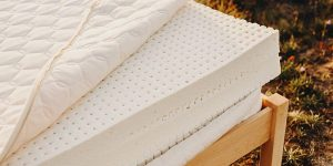 Lateks yatak kuruması