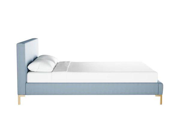 Kumaş yatak modelleri ayaklı